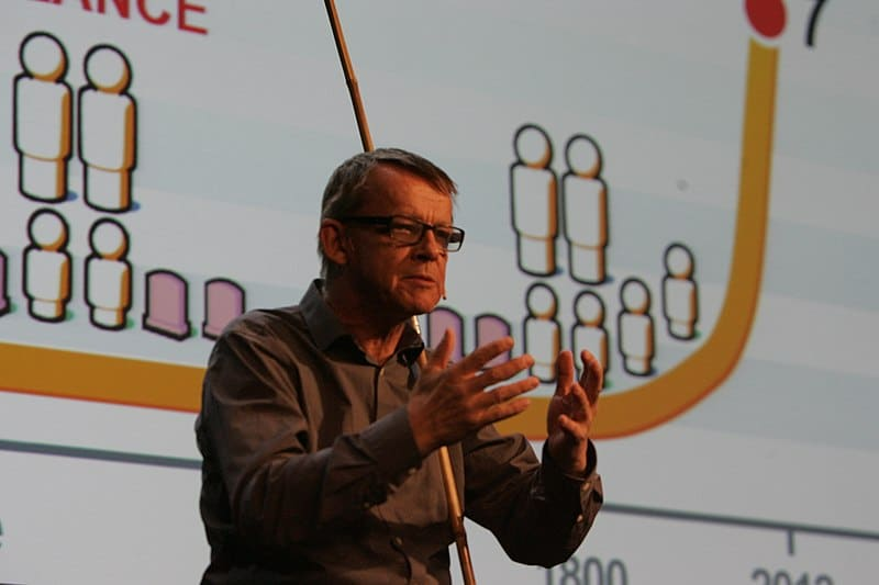 Rosling--organisation-performante