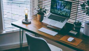 remote scrum master : nettoyez votre bureau!