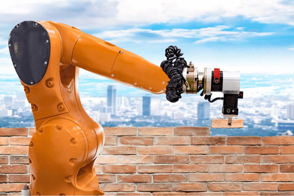 Le choc digital : du BIM, du Lean et des robots