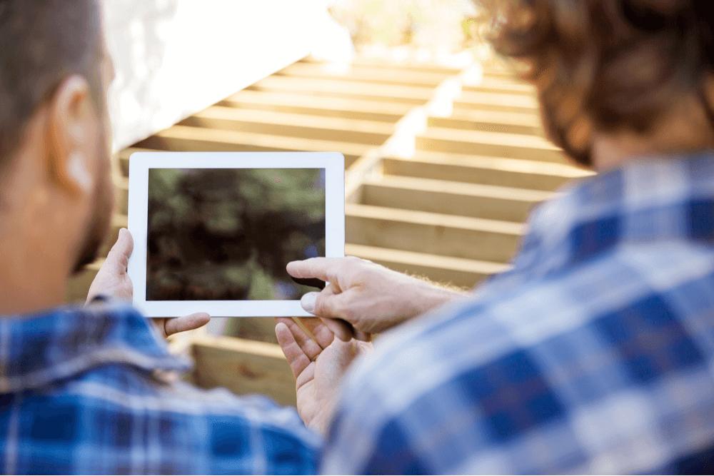 Digital et BTP : premières briques