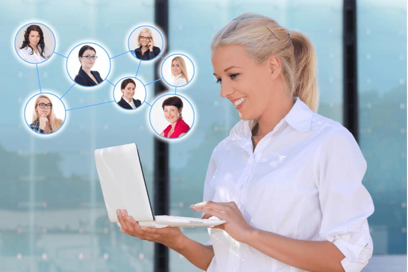 Une nouvelle forme de relation client