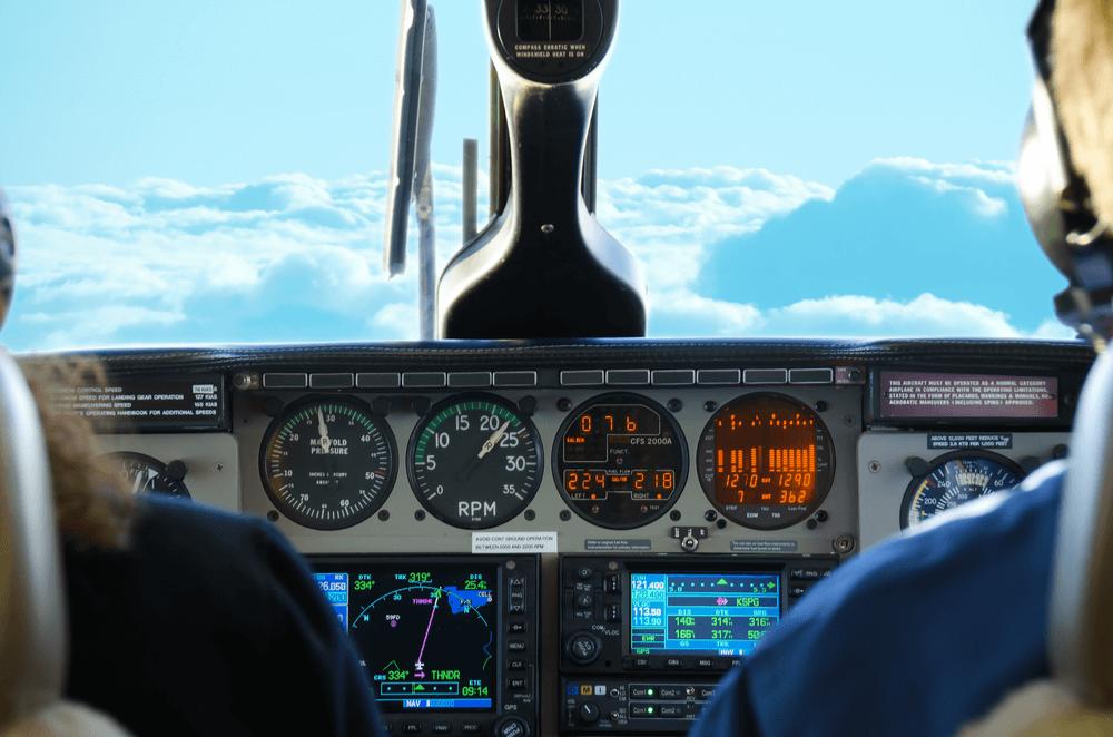 De l'hertzien à la transformation digitale du secteur aéronautique