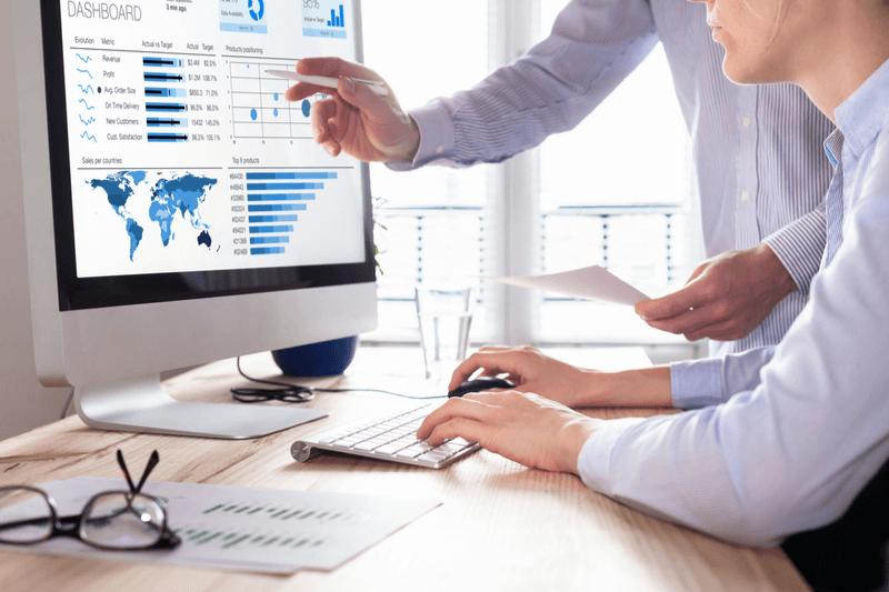 Une business intelligence et des Analytics limités dans la supply chain