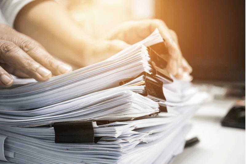 BPM dans le secteur public : simplification et fluidification
