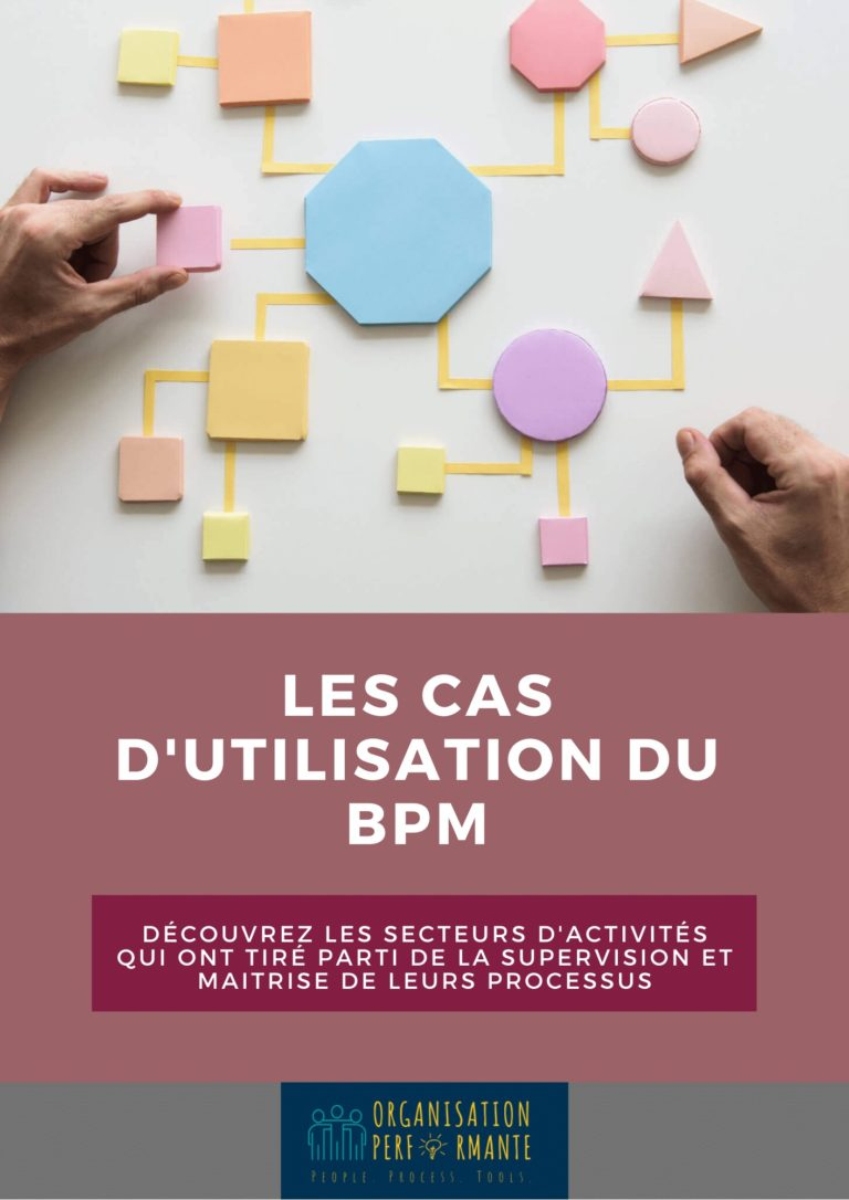 Livre blanc use case BPM