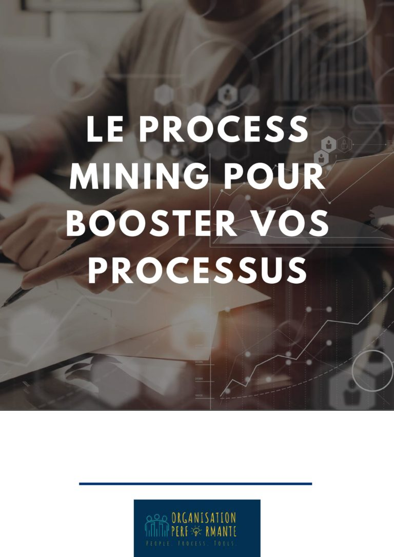 livre blanc process mining