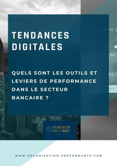 tendances digitales banque