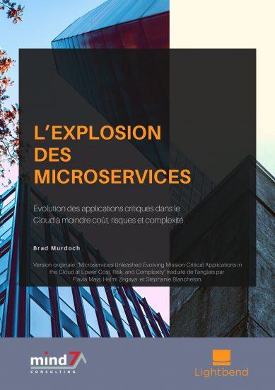 Livre blanc Lightbend Microservices